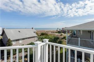 Serenity Now Holiday Home, Holiday homes  Vilano Beach - big - 26