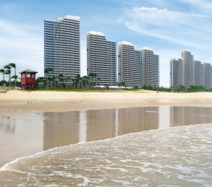 Lanhui Holiday Apartment - Yangjiang Hailing Island Baoli Yintan