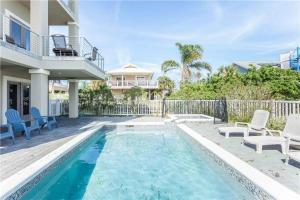 Augustine Sunset Holiday Home, Case vacanze  Vilano Beach - big - 1