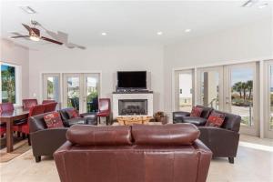 Augustine Sunset Holiday Home, Дома для отпуска  Vilano Beach - big - 2