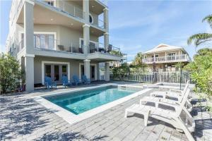 Augustine Sunset Holiday Home, Case vacanze  Vilano Beach - big - 3