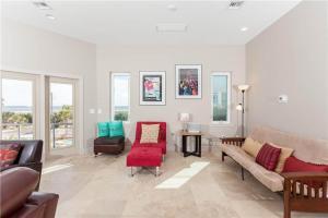Augustine Sunset Holiday Home, Дома для отпуска  Vilano Beach - big - 4