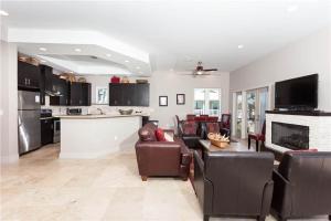 Augustine Sunset Holiday Home, Дома для отпуска  Vilano Beach - big - 5