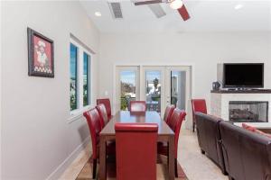 Augustine Sunset Holiday Home, Дома для отпуска  Vilano Beach - big - 6
