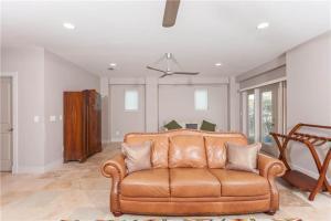 Augustine Sunset Holiday Home, Дома для отпуска  Vilano Beach - big - 11