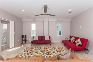 Augustine Sunset Holiday Home, Case vacanze  Vilano Beach - big - 14