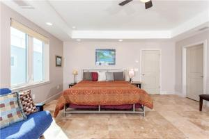 Augustine Sunset Holiday Home, Case vacanze  Vilano Beach - big - 16