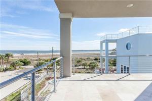 Augustine Sunset Holiday Home, Дома для отпуска  Vilano Beach - big - 21