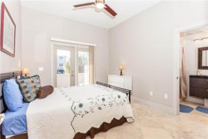 Augustine Sunset Holiday Home, Дома для отпуска  Vilano Beach - big - 27