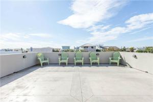 Augustine Sunset Holiday Home, Дома для отпуска  Vilano Beach - big - 30