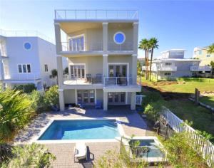 Augustine Sunset Holiday Home, Case vacanze  Vilano Beach - big - 34