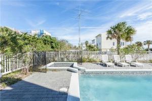Augustine Sunset Holiday Home, Дома для отпуска  Vilano Beach - big - 36