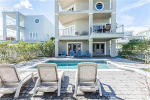 Augustine Sunset Holiday Home, Case vacanze  Vilano Beach - big - 37