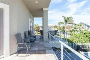 Augustine Sunset Holiday Home, Case vacanze  Vilano Beach - big - 38