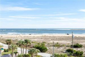 Augustine Sunset Holiday Home, Case vacanze  Vilano Beach - big - 42