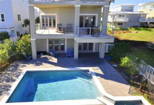Augustine Sunset Holiday Home, Case vacanze  Vilano Beach - big - 45