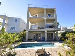 Augustine Sunset Holiday Home, Case vacanze  Vilano Beach - big - 48
