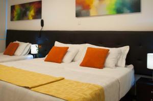 Hotel Ferias Park