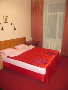Отель KIK7 - фото 15