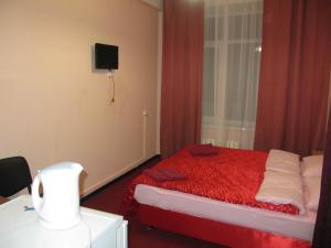Отель KIK7 - фото 14
