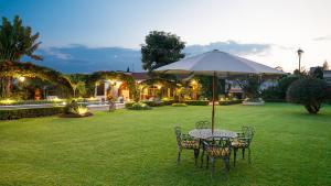 Residencia Jardín Real c/Bungalow