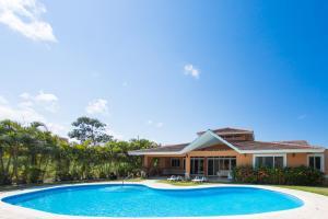 Villa in Dominicana, Punta Cana