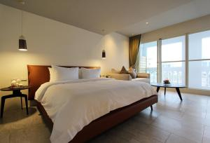 Salzburg Resort, Privatzimmer  Dongshan - big - 33