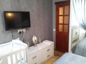 Апартаменты On 1st Muslim Magomayev lane 6 - фото 4