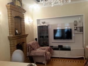 Апартаменты On 1st Muslim Magomayev lane 6 - фото 8