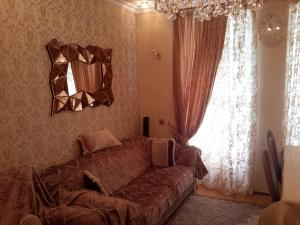 Апартаменты On 1st Muslim Magomayev lane 6 - фото 10