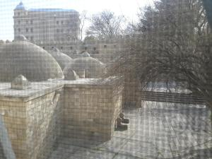 Апартаменты On 1st Muslim Magomayev lane 6 - фото 12