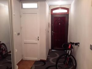 Апартаменты On 1st Muslim Magomayev lane 6 - фото 17