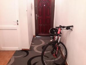 Апартаменты On 1st Muslim Magomayev lane 6 - фото 18