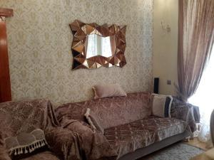 Апартаменты On 1st Muslim Magomayev lane 6 - фото 19
