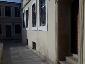 Апартаменты On 1st Muslim Magomayev lane 6 - фото 20