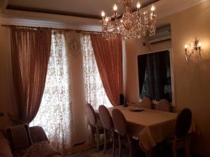 Апартаменты On 1st Muslim Magomayev lane 6 - фото 3