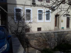Апартаменты On 1st Muslim Magomayev lane 6 - фото 22