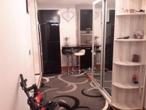 Апартаменты On 1st Muslim Magomayev lane 6 - фото 24