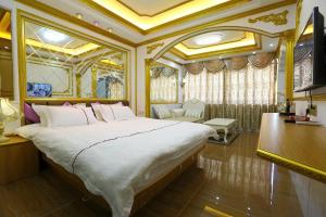 Haiyuanwan Boutique Inn Xiamen