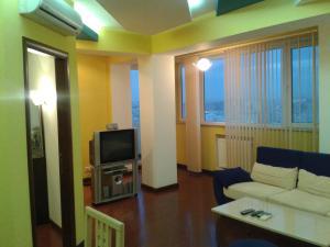 Апартаменты На Курбана Халилова 2 - фото 25
