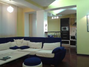 Апартаменты На Курбана Халилова 2 - фото 27