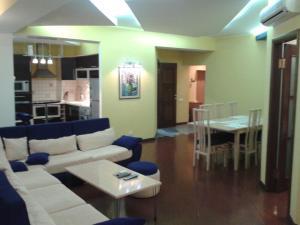 Апартаменты На Курбана Халилова 2 - фото 23