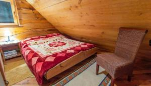 Farm stay Orlov put, Farmy  Bilje - big - 27