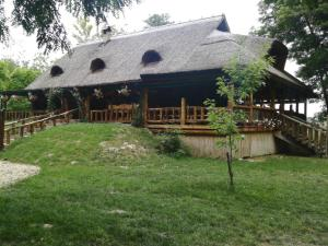 Farm stay Orlov put, Farmy  Bilje - big - 38