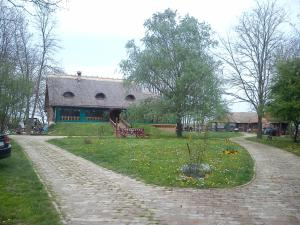 Farm stay Orlov put, Farmy  Bilje - big - 37