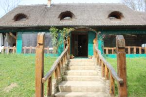 Farm stay Orlov put, Farmy  Bilje - big - 36