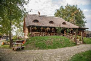Farm stay Orlov put, Farmy  Bilje - big - 33