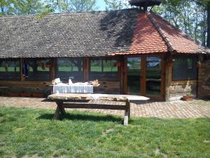 Farm stay Orlov put, Farmy  Bilje - big - 6