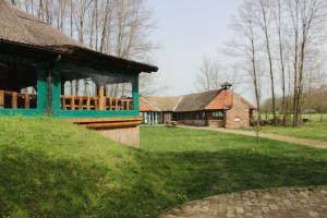 Farm stay Orlov put, Farmy  Bilje - big - 3