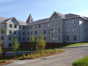 obrázek - UNB Saint John Summer Hotel